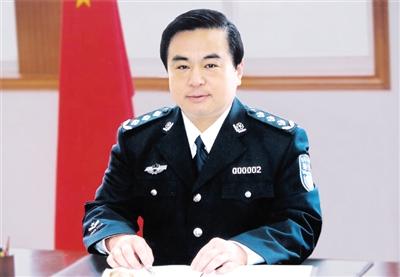 天津市公安局局长_青岛公安崂山分局局长_成都公安地铁分局局长