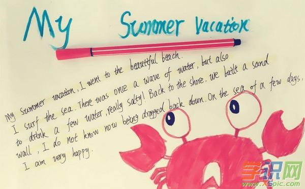 暑假计划英语作文100_我的暑假计划作文100字_学做三明治 英语 作文