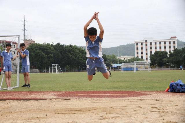 体育课立定跳远教案_跳远教案教案_中考体育跳远技巧